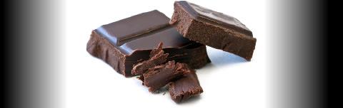 Bienfaits pour la santé de chocolat noir sinquery